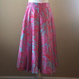 Romeo Juliet Couture Skirt